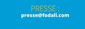 Contact Presse